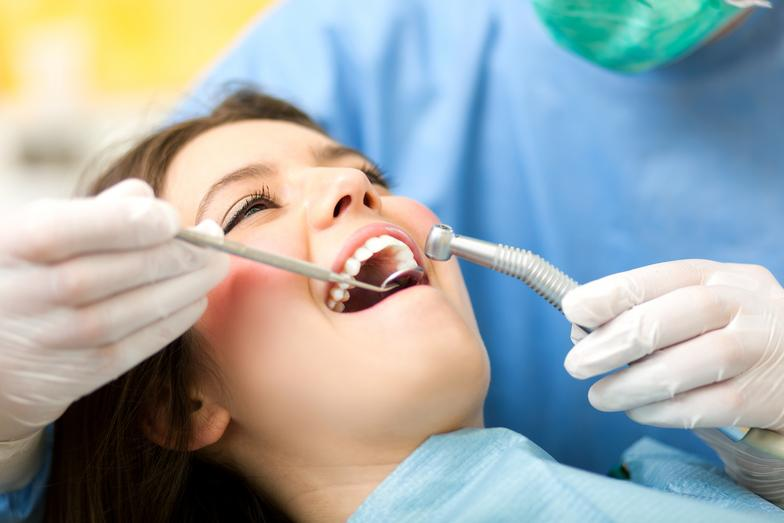 Dental Surgery Woodvale