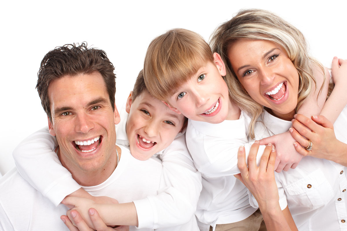 Family Dentist Woodvale
